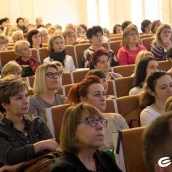 Konferencja w Kaliszu