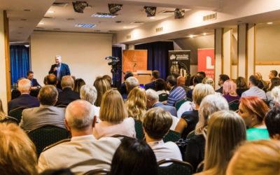 Evereth Publishing zorganizowało 10-lecie WCLOiCHR w Łęcznej