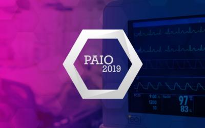 Rekordowa liczba uczestników na organizowanej przez Evereth konferencji PAIO 2019