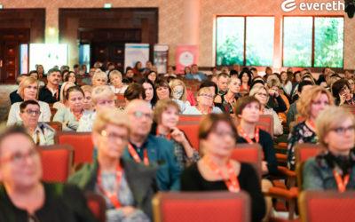 Ponad 1000 uczestników na konferencji III Forum Leczenia Ran w Karpaczu